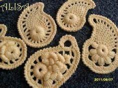 paisleys crochets - Resultados de Yahoo España en la búsqueda de imágenes