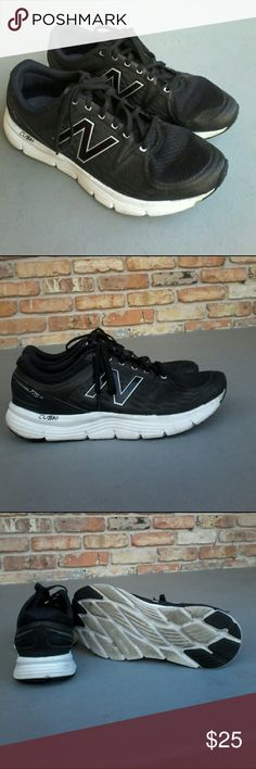 New Balance 775v2 running shoe -Super Duper great! Brilliant pair of pre-owned New Balance slate black 775 v2 runners in men's size 11. New Balance Shoes Sneakers