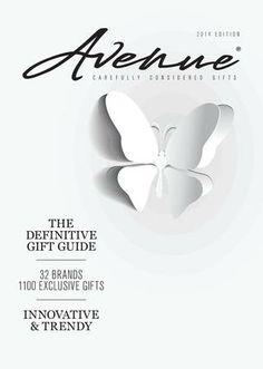 Nouveau Catalogue Cadeaux d'Affaires 2014 ! Offrez pour recevoir, liez l'utile à l'agréable.