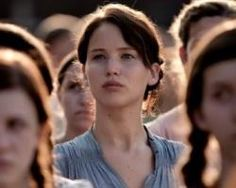 Hunger Games Bible Study No. 1: The Reaping | Youth Lessons | YouthWorker.com