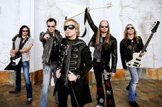 Colunistas Leda Rocker: 20a STAY FUCKING METAL - Bandas