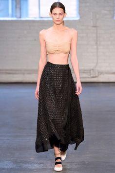 jill stuart spring / summer 2016 new york   visual optimism; fashion editorials, shows, campaigns & more!