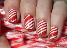 sweet nails :)