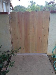 Paradise Fence Company 760-743-0537 www.paradisefence.com