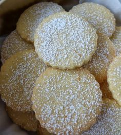 Pasta, Biscotti, Doughnut, Bread, Cookies, Desserts, Food, Cooking, Spritz Cookies