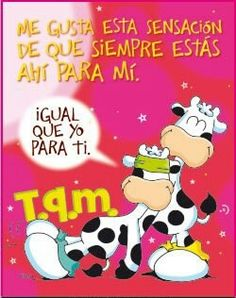 Tqm cow