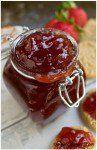 easy homemade strawberry jam 9