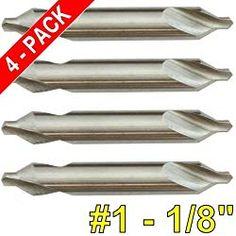 9x20 Lathe Centers, Drill Chucks, Arbors & Accessories Lathe Accessories, High Speed Steel, 8 Bit, Drill, Packing, Tools, Industrial, Arbors, Flute