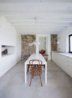Farmhouse Restoration by A2BC Architects and SibillAssociati 04