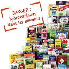 Aliments contaminés par les cartons et papiers d'emballage : pétition   Psychomédia