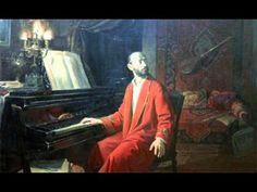 The music of  Komitas - Armenian classic folk music - YouTube