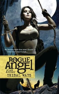Paradox (Rogue Angel, Book 21)