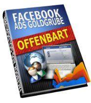 """Ebook Mobi lesen: """"Facebook die Anzeigen Goldgrube"""" Anzeigenwerbung auf Facebook - eBook."""