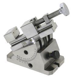 Precision Tilt & Swivel Grinding & Inspection Vise