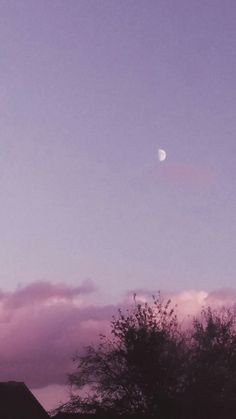 So I'm trying to be focused on the current moment right now. At least for today. I highly recommend it. Violet Aesthetic, Sky Aesthetic, Aesthetic Photo, Aesthetic Pictures, Cloud Wallpaper, Purple Wallpaper, Scenery Wallpaper, Lilac Sky, Pastel Sky