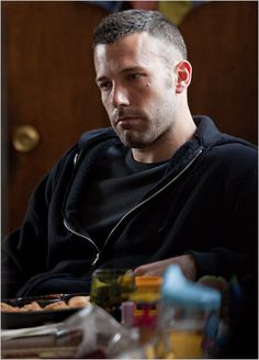 "Ben Affleck Returns to Boston in a Crime Drama - ""The Town"" - NYTimes.com"