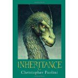 Inheritance (Inheritance Cycle, Book 4) (Hardcover)By Christopher Paolini