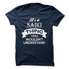 Cheap T-shirt Printing Team SAIKI T-shirt Check more at http://christmas-shirts.com/team-saiki-t-shirt/