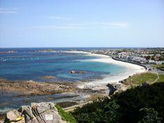 Guernsey island UK
