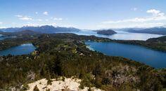 Cerro Campanario | Bariloche.Org