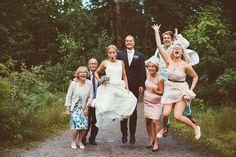 Family shot Portrait Inspiration, Helsinki, Wedding Portraits