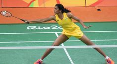 PV Sindhu Final Gold Match Results of Badminton Womens Singles of Rio Olympics 2016