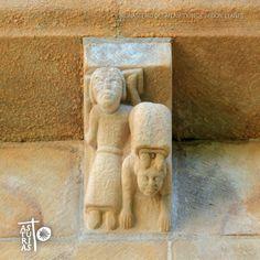Monasterio de San Antolín de Bedón. Llanes. #CaminoSantiago #Asturias #ParaisoNatural