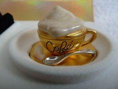 """Estee Lauder """"Cafe"""" Solid Perfume   eBay"""