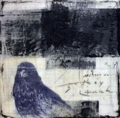 credit added:INGRID BLIXTNotes on Crows X