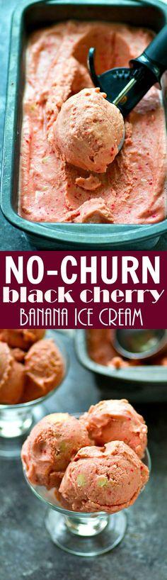 This no-churn black