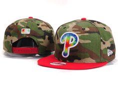 MLB Philadelphia Phillies Snapback Hat (8) , buy online  5.5 - www.hats-malls.com