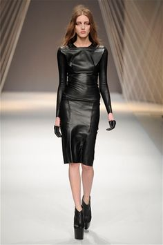 2012-2013 Fall/Winter Arzu Kaprol