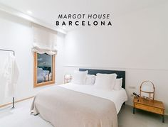 wear this there: margot house barcelona.