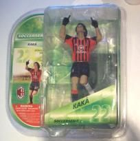 Kaka Soccer Action Figure Soccerserie 1 - FREE SHIPPING