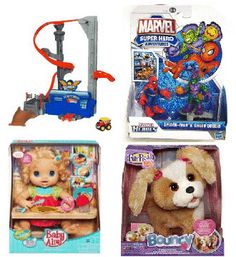 NEW Hasbro and Playskool Game & Toy Coupons  http://www.thefreebiesource.com/?p=159045