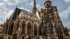 Tourist Attractions in Vienna, Austria