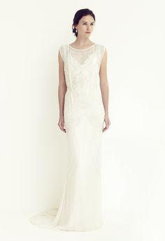 "Bridal Classics - Jenny Packham ""Esme"""