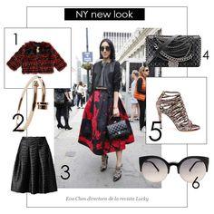 NY New Look