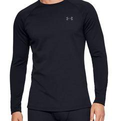 Bluza cu decolteu la baza gatului – pentru fitness Base 3.0