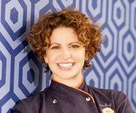 2012 #AFWFest Rock Your Taco Showdown Guest Chef: Michelle Bernstein