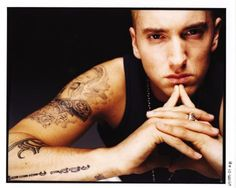 Eminem - You only get one shot, do not miss your chance to blow, this opportunity comes once in a lifetime!