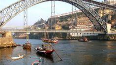 Porto é o melhor destino emergente na Europa