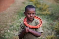 Tanzania.  Photography by Steve McCurry