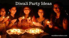 Diwali Party Ideas