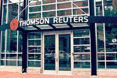 9 Best Thomson Reuters images in 2019 | Professional