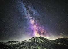 On instagram by fromearthtotheuniverse  #astrophotography #metsuke (o)  http://ift.tt/1R1n6TE  Repost @lifeofbrys  Light me up in shades of starlight   #starlight #mountains  Canon 5DM3 Rokinon 24mm (f1.4) lens ISO4000 22 second exposure.   #milkyway #mountainlife #earthfocus #nature #goatworthy #naturephotography #OptOutside #outdoors #mountainlife #earthpix #landscape #letsgetlost #liveoutdoors #utah #saltlakecity  #astronomy #space #teamcanon #SkiUtah #home #wasatch #wanderlust…