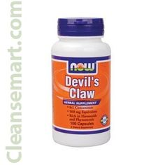 devil claws, devils claw root extract, devils claw vitamin