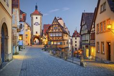 Is It Safe to Visit Germany Right Now?