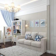 Kids room on Behance Trendy Bedroom, Girls Bedroom, Bedroom Decor, Bedroom Apartment, Baby Boy Rooms, Luxurious Bedrooms, Girl Room, Colorful Interiors, Home Interior Design