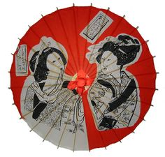 japanese parasols   Chinese Paper Umbrella